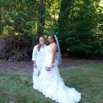 "www.RomanticVows.com was honored to Officiate and create your ""Love Story Wedding"" here in Northern California."