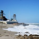 Historic Location along the Atlantic and the only beach set atop a cliff in the area!